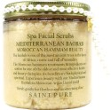 Saint Pure Mediterranean Baobab Spa & Beauty Face  Scrub - 250 G