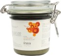 Iraya Reviving Salt Body Polish - Spirulina & Sea Salt Scrub - 200 G