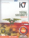 K7 Total Security 2012 3 PC 1 Year: Security Software