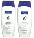 VLCC Natural Sciences Rosemary Anti Dandruff Shampoo (Pack Of 2) - 400