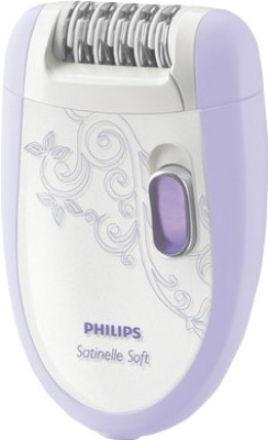Buy Philips HP6512 Epilator: Shaver
