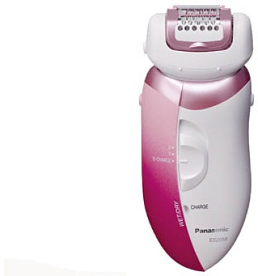 Buy Panasonic ES2058 Epilator: Shaver