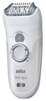 Buy Braun Silk Epil 7, 7681 Xpressive Body & Face Epilator: Shaver
