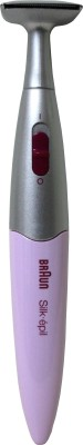 Buy Braun FG 1100 Silk Finish Trimmer: Shaver