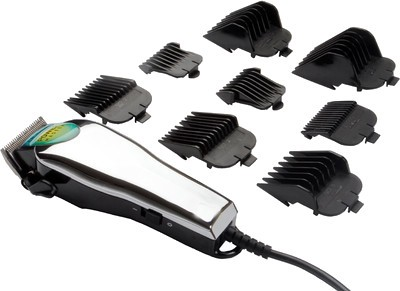 Buy Andis MA1 PowerMaster 11-Piece Advanced Grooming Kit Trimmer, Shaver: Shaver
