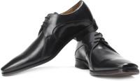 Ruosh Genuine Leather Semi-Formal Shoes: Shoe