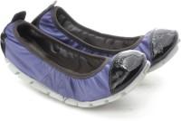 Clarks Illusive Form Bellies: Shoe