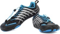 ZEMgear Terratech Round Barefoot Running Shoes: Shoe