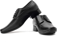 Fortune Lace Up: Shoe