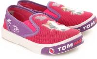 Tom & Jerry Canvas Shoes: Shoe