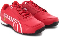 Puma Drift Cat 4 L SF NM Jr Sports Shoes: Shoe