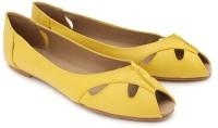 Carlton London Peep Toes: Shoe
