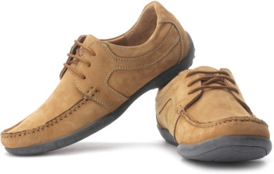Buy Woodland Corporate Casuals: Shoe