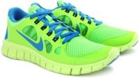 Nike Free 5.0 Bg Running Shoes: Shoe