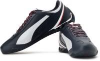 Puma Power Race BMW Motorsports SL Sneakers: Shoe