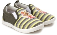 Tom & Jerry Casual Shoes: Shoe