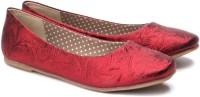 Carlton London Bellies: Shoe
