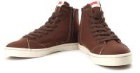 Levi's Sneaker Boots: Shoe