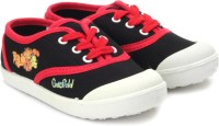 Garfield Canvas Shoes: Shoe