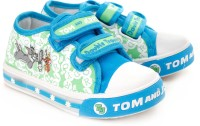 Tom & Jerry Canvas Shoes: Shoe