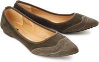 Jove Bellies: Shoe