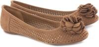 Solovoga Relflow Bellies: Shoe