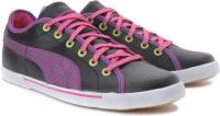 Puma Benecio Glitzer Jr Casual Shoes: Shoe