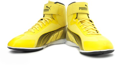 Buy Puma High Ankle Sneakers: Shoe