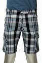TSG Escape Checkered Bermuda Shorts Men's Shorts - SRTDP5YCPQWVWYB8