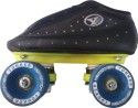 Yonker Shoe Skate Speed Master Quad Roller