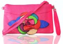 JG Shoppe JGCB052 Small Sling Bag - Pink-033