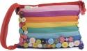 Use Me Rainbow Etsy Medium Sling Bag - Multi-color