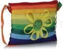 Use Me Florscento Medium Sling Bag - Multi-color