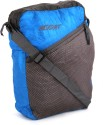 Wildcraft Pac N Go Sling Bag - Blue And Black