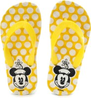 Disney Minnie Flip Flops: Slipper Flip Flop