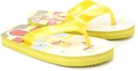 Disney Pooh Flip Flops: Slipper Flip Flop