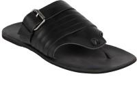 ESTD. 1977 3485 - Black Flip Flops: Slipper Flip Flop