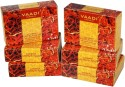 Vaadi Luxurious Saffron Soap - Skin Whitening Therapy - Pack Of 6 - 75 G