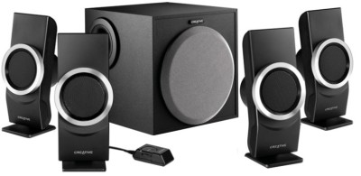 Buy Creative Inspire M4500 Multimedia Speakers: Speaker
