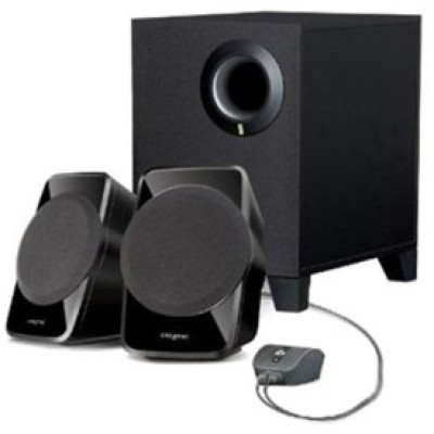Buy Creative SBS A120 2.1 Multimedia Speakers: Speaker