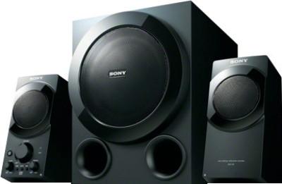 Buy Sony SRS-D9 2.1 Channel Multimedia Speakers: Speaker