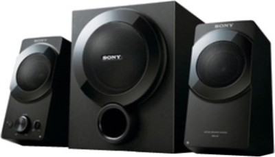 Buy Combo of Sony SRS - D5 2.1 Channel Multimedia Speakers: Bundle