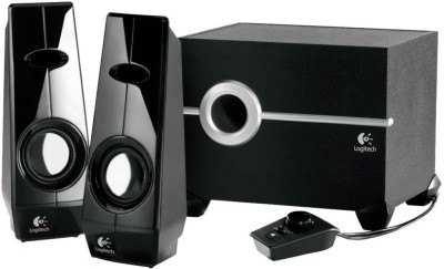 Buy Logitech Z103 2.1 Multimedia Speakers: Speaker