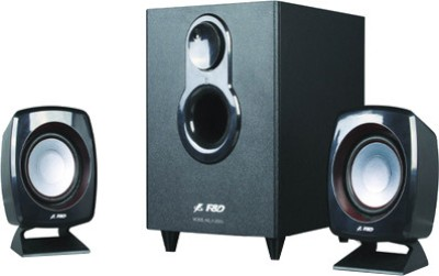 Buy F&D F203G 2.1 Multimedia Speakers: Speaker