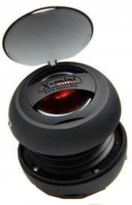 Buy X-mini v1.1 Capsule Speaker Wired: Speaker