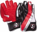 SG League Wicket Keeping Gloves - Men