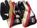 SG Test Wicket Keeping Gloves - Men