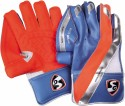 SG Super Club Wicket Keeping Gloves - Men