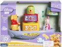 Vtech Rock And Learn Stacker - Winnie The Pooh