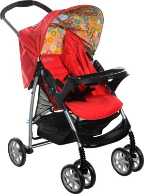 Buy Graco Stroller Mirage Plus Grazia: Stroller Pram